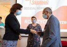 """Ropczyce: Odznaczenia Państwowe dla działaczy """"Solidarności"""""""