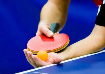 Dębica: Mistrzostwa w Tenisie Stołowym już 13 września