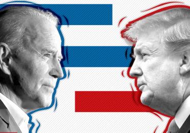 Świat: Bitwa wyborcza w USA