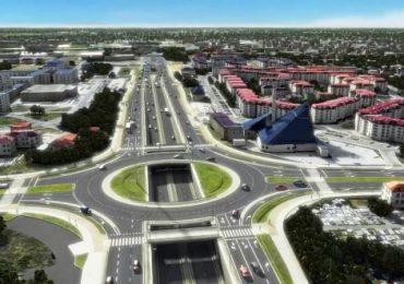 Rzeszów: Jak będzie wyglądał tunel pod rondem Pobitno