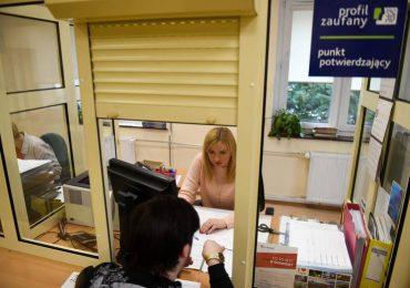 Polska: Zmiany w dowodach osobistych - wymagane odciski palców