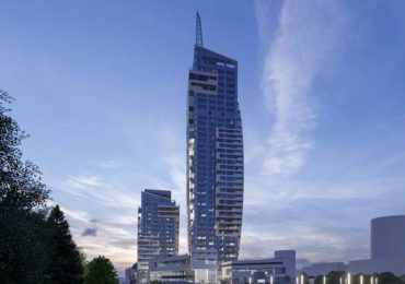 Rzeszów: W mieście powstanie jeden z najwyższych wieżowców w Polsce