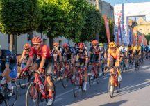 Ropczyce: Etap 31. XXXI Międzynarodowego Wyścigu Kolarskiego Solidarności i Olimpijczyków przeszedł do historii