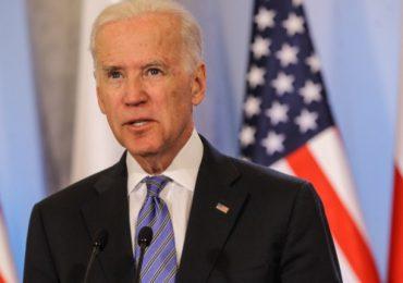 Świat: Biden przeciwko Polsce