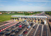Polska: Znikną bramki na państwowych autostradach