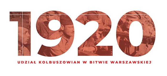 Kolbuszowa: Udział Kolbuszowian w Bitwie Warszawskiej 1920- materiały historyczne