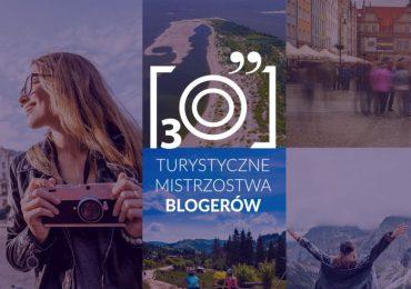 Polska: Turystyczne Mistrzostwa Blogerów 2020