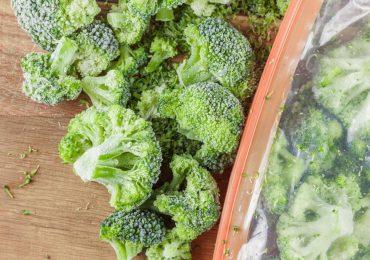 Zdrowie: GIS przestrzega przed pozostałościami pestycydu w mrożonych brokułach