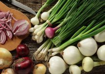 Porady: Niezastąpiona na co dzień, zdrowa i smaczna – cebula
