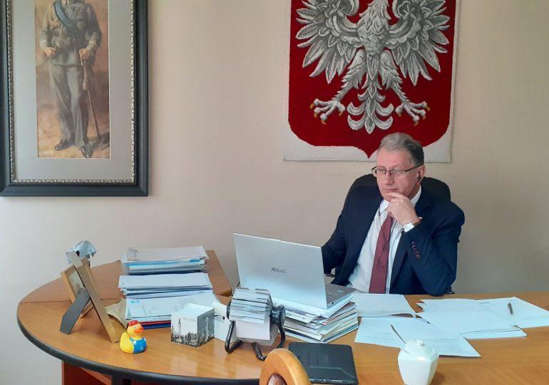 Polska: Posiedzenie on-line Parlamentarnego Zespół ds. Suwerenności Lekowej Polski