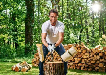 Rolnictwo: Bezpieczne pozyskiwanie drewna na potrzeby gospodarstwa rolnego