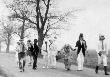 Kultura: Dziady – zapomniane słowiańskie święto zmarłych.