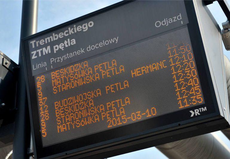 Rzeszów: Likwidacja aż 27 linii autobusowych ZTM