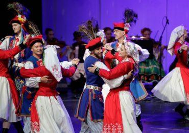 Rzeszów: 36. Ogólnopolski Konkurs Tradycyjnego Tańca Ludowego