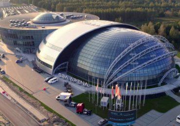 Rzeszów: Rozpoczęły się targi Podkarpackie Virtual Expo w Jasionce