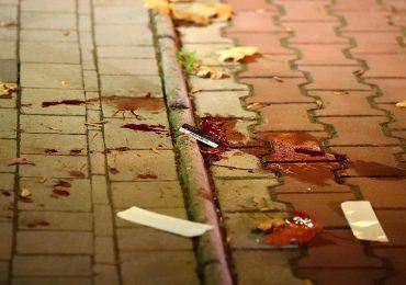 Stalowa Wola: Strzelanina w środku miasta. Nieznani sprawcy postrzelili dwóch mężczyzn.