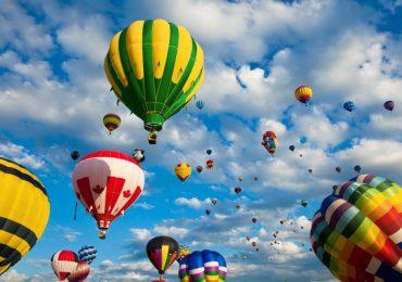 Krosno: Balonowa Fiesta w najbliższy weekend