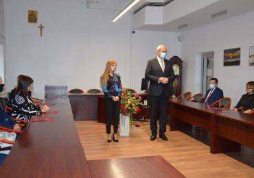 Jasło: Nagrody Burmistrza Miasta Jasła dla nauczycieli