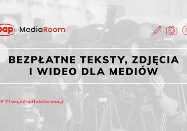 Polska: Polska Agencja Prasowa uruchomiła nowy portal dla dziennikarzy i wydawców