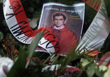 Polska: Mija 36. rocznica zamordowania ks. Jerzego Popiełuszki