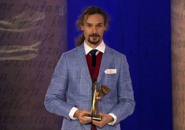 Dębica: Nagroda Nike dla pochodzącego z miasta pisarza.