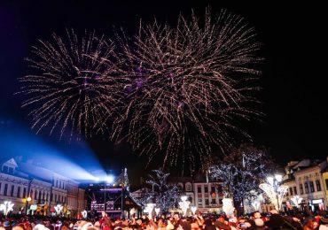 Rzeszów: Sylwester 2020 na rynku pod znakiem zapytania