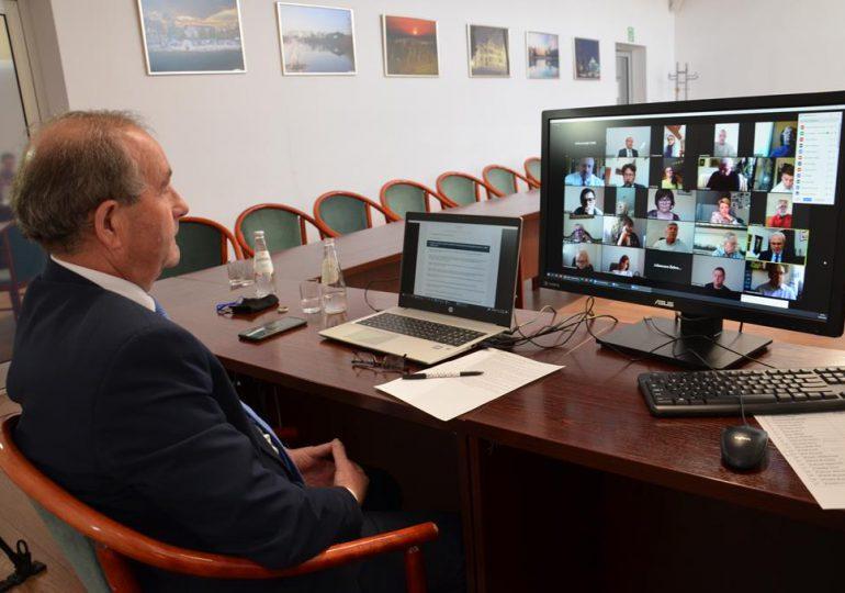 Jasło: Zawiadomienie o sesji Rady Miasta Jasła