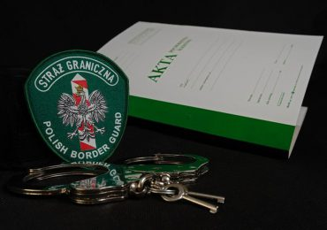 Jarosław: Funkcjonariusze Służby Granicznej zatrzymali hakera, który był poszukiwany czerwoną notą Interpolu