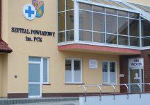 Nisko: Szpital wstrzymuje przyjęcia na oddział dziecięcy oraz ginekologiczno – położniczy