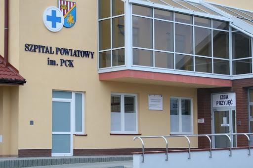 Nisko: Szpital wstrzymuje przyjęcia na oddział dziecięcy oraz ginekologiczno - położniczy