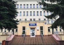 Rzeszów: Pierwsi pacjenci z koronawirusem trafili do szpitala tymczasowego