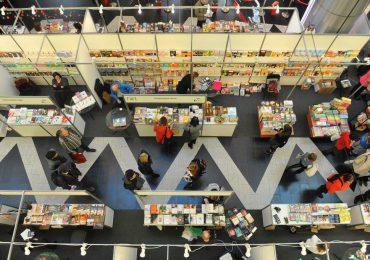 Rzeszów: Świąteczne Targi Książki w Millenium Hall już 20 listopada. Gośćmi: Rak, Krajewski, Hutnik