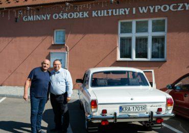 Kultura: Marcin Daniec i jego przyjaciele wygrali pieniądze dla Muzeum Tadeusza Kantora w Wielopolu Skrzyńskim.