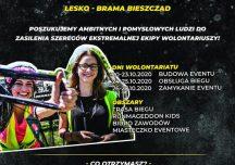 Lesko: Runmageddon Lesko – Brama Bieszczad. Ekstremalne biegi przeszkodowe po raz pierwszy na Podkarpaciu!