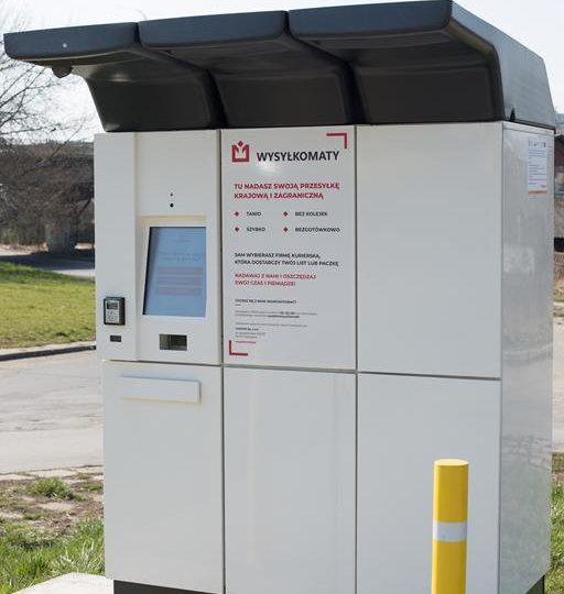 Technologia: Rewolucja w nadawaniu przesyłek