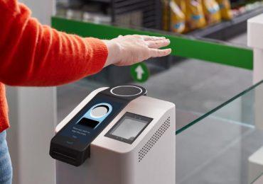 Technologie: Amazon wprowadzi płatności ręką
