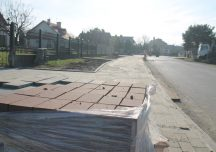 Jarosław: 2,5 miliona złotych na drogi powiatowe [fotorelacja]
