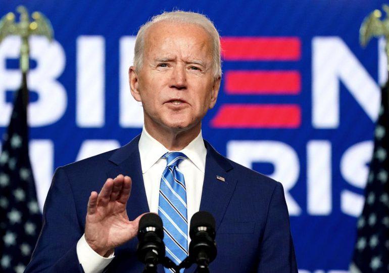 Świat: Media w USA podały wynik wyborów prezydenckich, zwyciężył Joe Biden