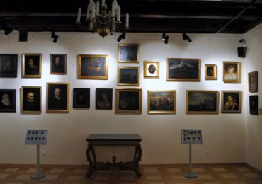 Tarnobrzeg: Miasto kupi za 4 mln. zł. kolekcję dzieł sztuki rodziny Tarnowskich