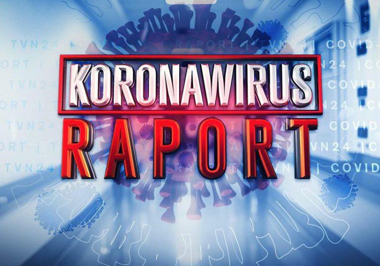 Polska: Koronawirus – raport z 25-01-2021