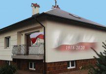 """Jarosław: Konkurs """"Biało-czerwona w moim sercu, na moim domu"""" – rozstrzygnięty [fotorelacja]"""