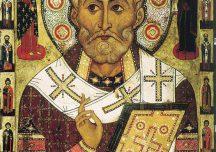 Polska i Świat: Prawdziwa historia świętego Mikołaja