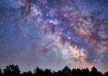 Ustrzyki Dolne: W Bieszczadach będzie miejsce do obserwacji gwiazd