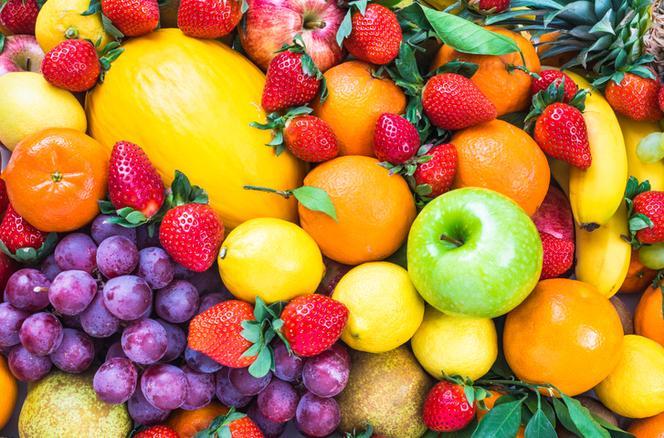 Zdrowie: Owoce, które można jeść z pestkami