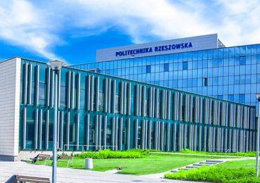 """Rzeszów: Gliwicka pracownia """"ABM"""" przygotuje projekt nowego budynku Politechniki Rzeszowskiej"""