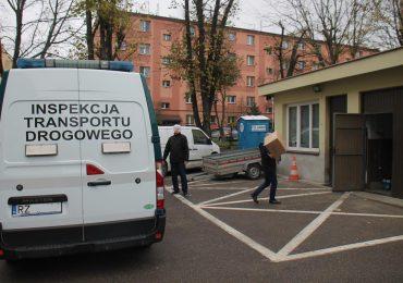 Jarosław: Wymierna pomoc w walce z COVID-19 [fotorelacja]