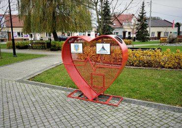 Mielec: Serca na nakrętki już są w Przecławiu