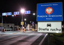 Przemyśl: Podawali się za uchodźców chcieli dostać się do Austrii