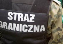 Lubaczów: Kierowca ukraińskiego busa chciał przemycić do Polski papierosy