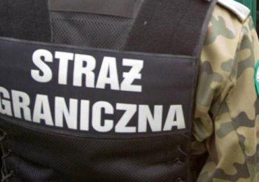 Jarosław: 13 obywateli Mołdawii zatrzymanych na granicy w Korczowej